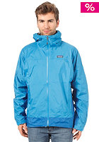 PATAGONIA Rain Shadow Jacket larimar blue