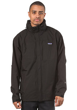 PATAGONIA Storm Light Jacket black