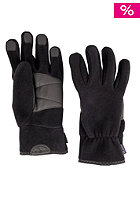 PATAGONIA Synchilla Gloves black