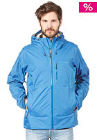 PATAGONIA Torrent Stretch Jacket bandana blue