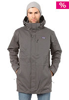 PATAGONIA Tres 3IN1 Parka forge grey