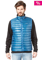 PATAGONIA Ultralight Down Vest bandana blue