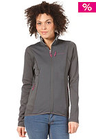 PATAGONIA Womens Piton Hybrid Sweat Jacket forge grey