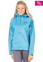 PATAGONIA Womens Rain Shadow Jacket curacao
