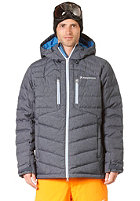 PEAK PERFORMANCE Canyons Active Ski Jacket blue shadow