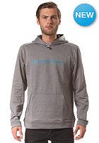 PEAK PERFORMANCE Dan Hood Hooded Sweat grey melange