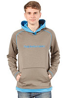 PEAK PERFORMANCE Direct Hooded Sweat tarmac