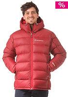 PEAK PERFORMANCE Frostdownj Jacket red raven