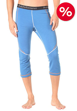 PEAK PERFORMANCE Heli MI TI First Layer Pant arctic blue