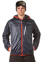 PEAK PERFORMANCE Heli Reg Active Hooded Ski Jacket blue shadow