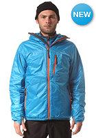 PEAK PERFORMANCE Heli Reg Hooded Jacket mosaic blue