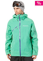 PEAK PERFORMANCE Heli SSH Active Jacket bright green