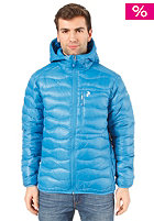 PEAK PERFORMANCE Helium Hooded Jacket deep blue