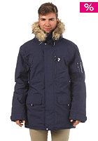 PEAK PERFORMANCE Klondyk Active Parka peacoat blue