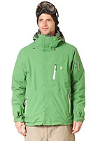 PEAK PERFORMANCE Maroon Active Ski Jacket race green