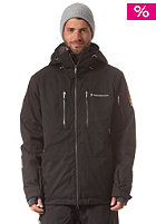 PEAK PERFORMANCE Navigator Jacket black