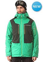 PEAK PERFORMANCE Navigator Jacket sonic green