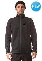 PEAK PERFORMANCE Trigger Hooded Zip Jacket black