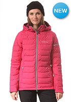PEAK PERFORMANCE Womens Blackb Jacket passion