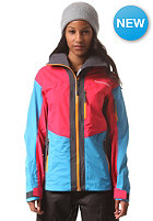 PEAK PERFORMANCE Womens He Grav Jacket multi col. a