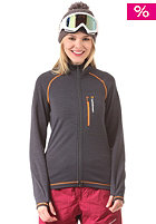 PEAK PERFORMANCE Womens Helimid coal