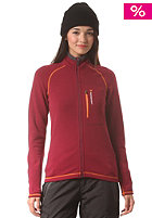 PEAK PERFORMANCE Womens Helimid dk passion