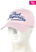 PEAK PERFORMANCE Womens Logoc Hat vintage pink