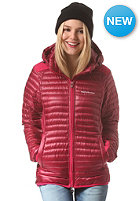 PEAK PERFORMANCE Womens Silvert Jacket dk passion