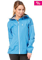 PEAK PERFORMANCE Womens Stark Jacket blue sea