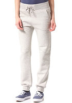 PEAK PERFORMANCE Womens Sweat Pant med grey mel