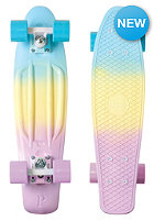 PENNY Longboard Fader Series blue/yellow/pink