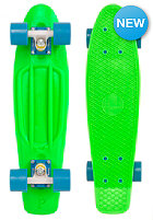 PENNY Longboard Fluorscents green