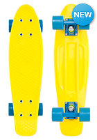 PENNY Longboard Fluorscents yellow