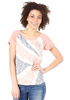 PEPE JEANS Abbie S/S T-Shirt coral