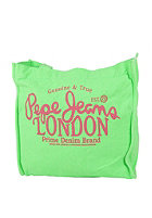 PEPE JEANS Fluory Bag neon green