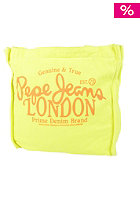 PEPE JEANS Fluory Bag neon yellow