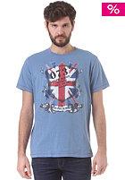 PEPE JEANS Ivan S/S T-Shirt lt thames
