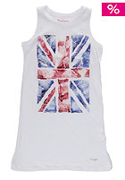PEPE JEANS Kids Aveline Tank Top white
