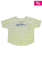 PEPE JEANS Kids Azucena S/S T-Shirt lima