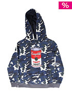 PEPE JEANS Kids Bone Hooded Sweat ecru