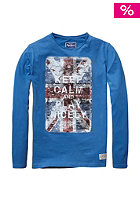 PEPE JEANS Kids James Longsleeve ultra blue