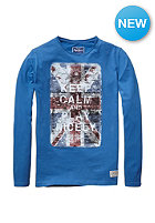 PEPE JEANS Kids James S/S T-Shirt ultra blue
