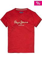 PEPE JEANS Kids Joyce S/S T-Shirt seville