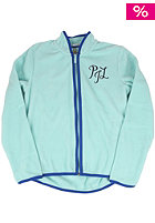 PEPE JEANS Kids Lola Zip Sweat spearmint