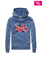 PEPE JEANS Kids London Sweat french blue