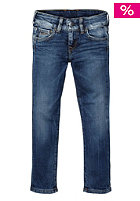 PEPE JEANS Kids New Saber Jeans denim