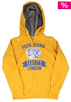 PEPE JEANS Kids Rayner 2 Hooded Sweat yellow
