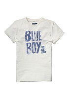 PEPE JEANS Kids Tobias S/S T-Shirt off white