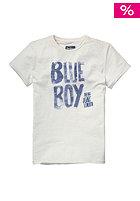 PEPE JEANS Kids Tobias S/S T-Shirt off white