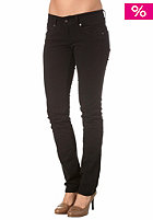 PEPE JEANS New Broke Pants stretch sateen black